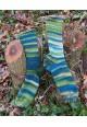 strikkede strømper Tudseskønne® Hvirvelvinde