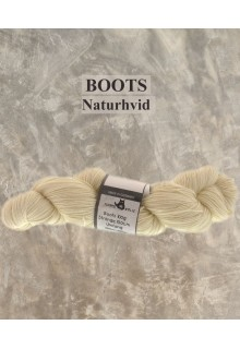 strømpegarn, bomuld, garnfarvning, Boots