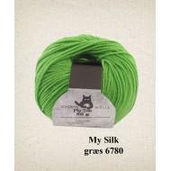 My Silk - Schoppel Wolle