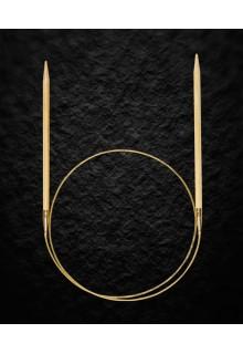 Addi Rundstrikkepinde i bambus