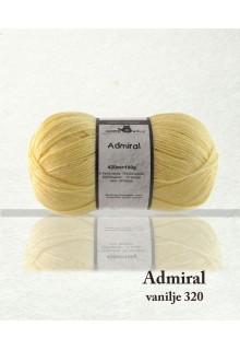 "Admiral ""vanilje 320"""