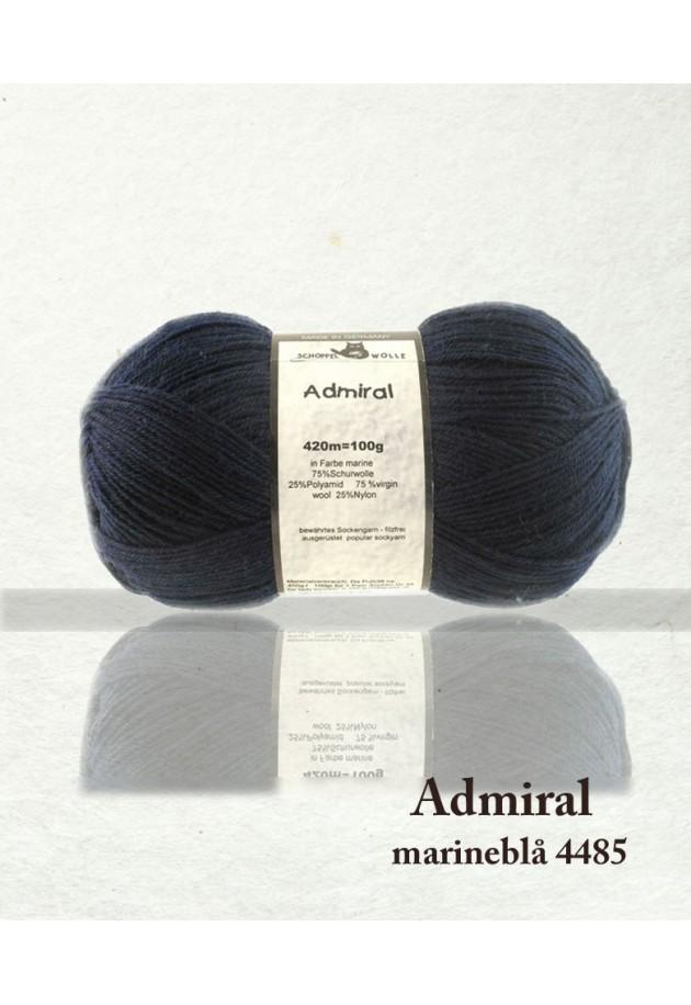 "Admiral ""marine"""