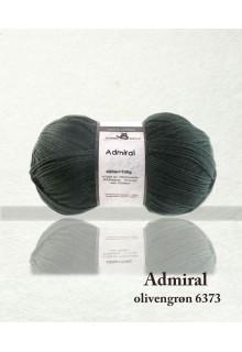 """Admiral """"olivengrøn"""""""