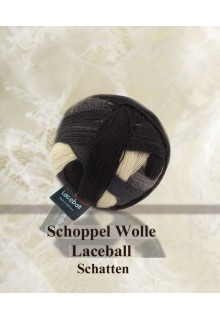 hæklekit - Lace Ball
