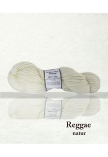 merinould til indfarvning / plantefarvning reggae