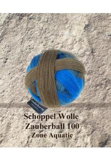 Zauberball 100