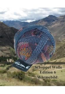 Edition 6 - merinould fra patagoniens får