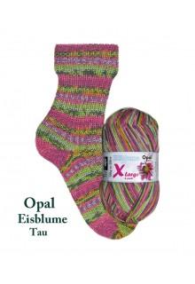Eisblume - 8-trådet sokkegarn