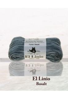 El Linio hørbåndgarn til svalende sommerstrik og -hækling