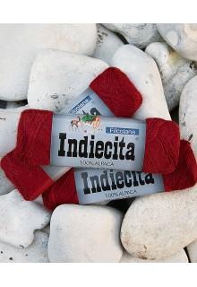 Indiecita - Alpaka