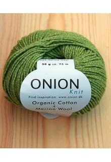 Organic Cotton + Merino