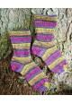 Tudseskønne® regnskovs strømper - strikkede strømper