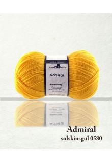 "Admiral ""solskinsgul"""