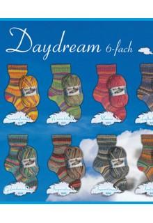 strømpegarn - maskingarn - Daydream - opal
