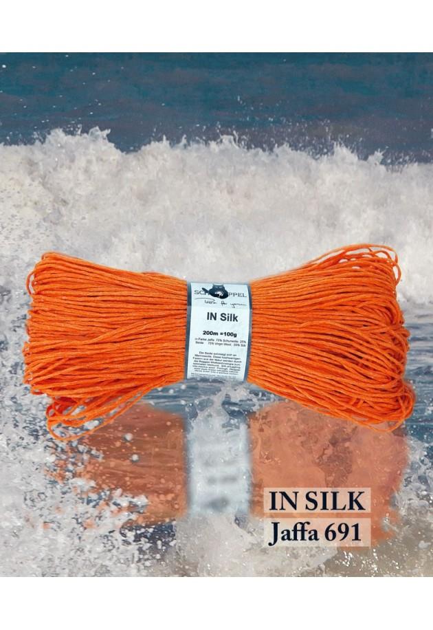 In Silk - Schoppel Wolle