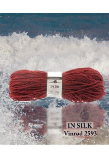 In Silk - Schoppel Wolle