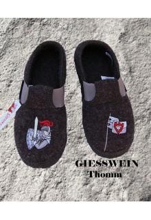 """Giesswein hjemmesko til børn """"Thomm"""""""
