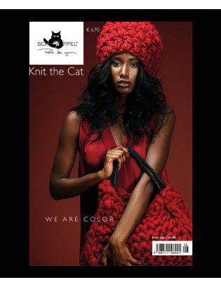 Knit the Cat 08 - We are color