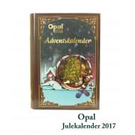 Opal Julekalender 2017 !!! UDSOLGT !!!