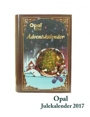 Opal Julekalender 2017