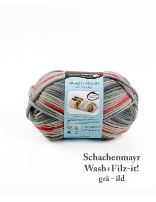 Wash+Filz-it!