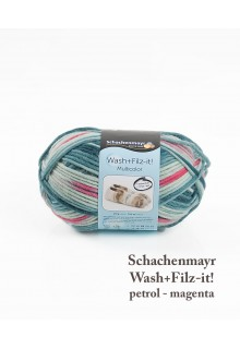 Wash+Filz-it!