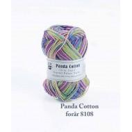 Panda Cotton Strømpegarn