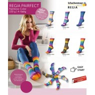 "Regia  Pairfect ""Rainbow"""