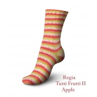 """Regia  """"Tutti Frutti"""" II"""