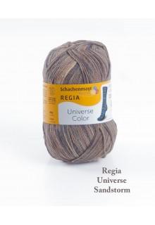 Regia Universe Sockyarn