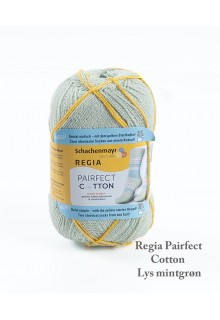 Regia Pairfect Cotton