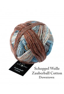 Zauberball Cotton