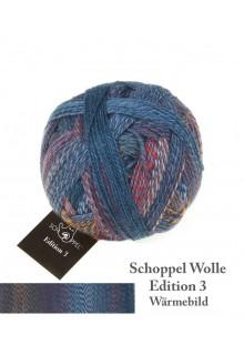 merinould -Edition 3 - schoppel wolle
