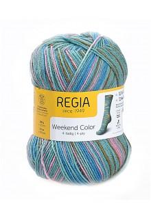 Regia Weekend