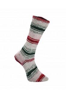 Mally Socks - Weihnachtsedition