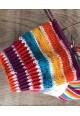 Mally Socks - skønne striber