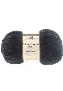 Admiral Tweed