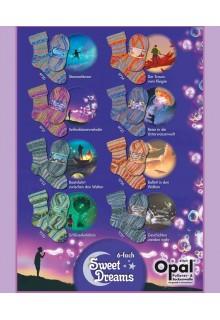 Sweet Dreams  Opal - 1kg spole