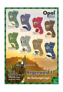 Opal Regenwald 17