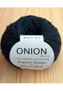 Organic Cotton + Merino