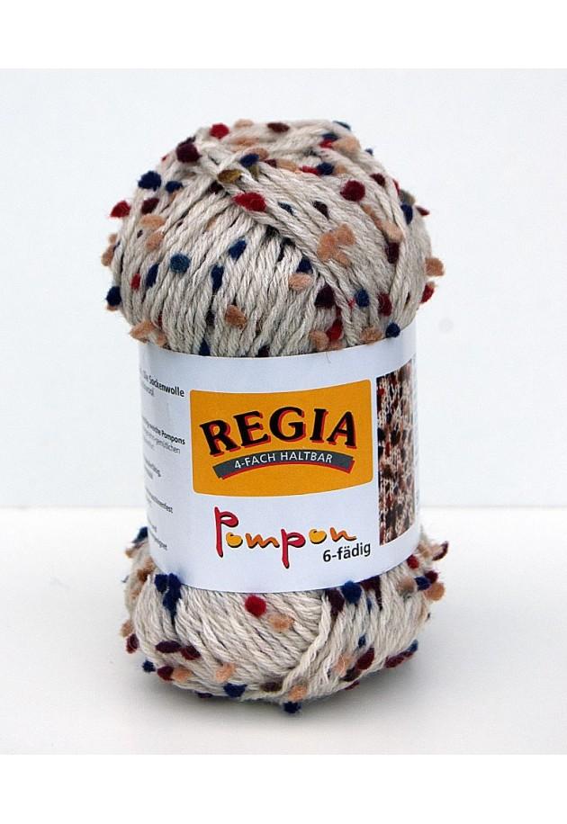 Regia Pompon