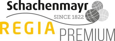 Regia Premium garn, uld, logo