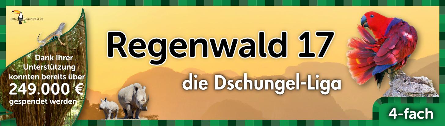 Opa Regenwald 17 Die Dchungel-Liga kategoribillede