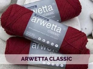 Arwetta Classic strømpegarn